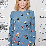 Cate Blanchett as Bernadette