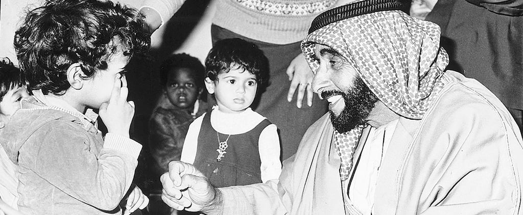 Sheikh Zayed bin Sultan Al Nahyan Dubai Photo Exhibition