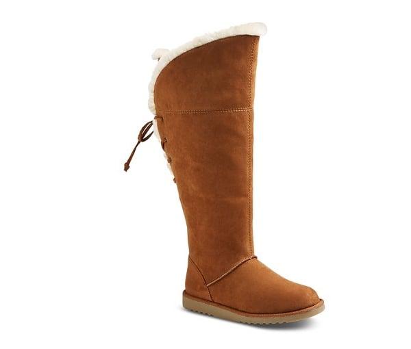 Mossimo Supply Women's Katrina Winter Boots ($34)