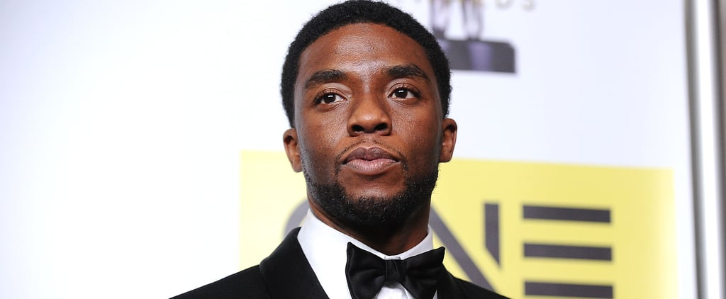 Chadwick Boseman Documentary to be Released on Netflix