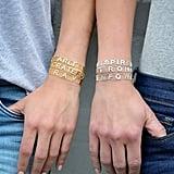 Empowered by Maya J Empowered Bracelet