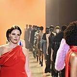 Diversity at Fashion Week Fall 2019