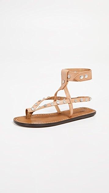Isabel Marant Engo Sandals