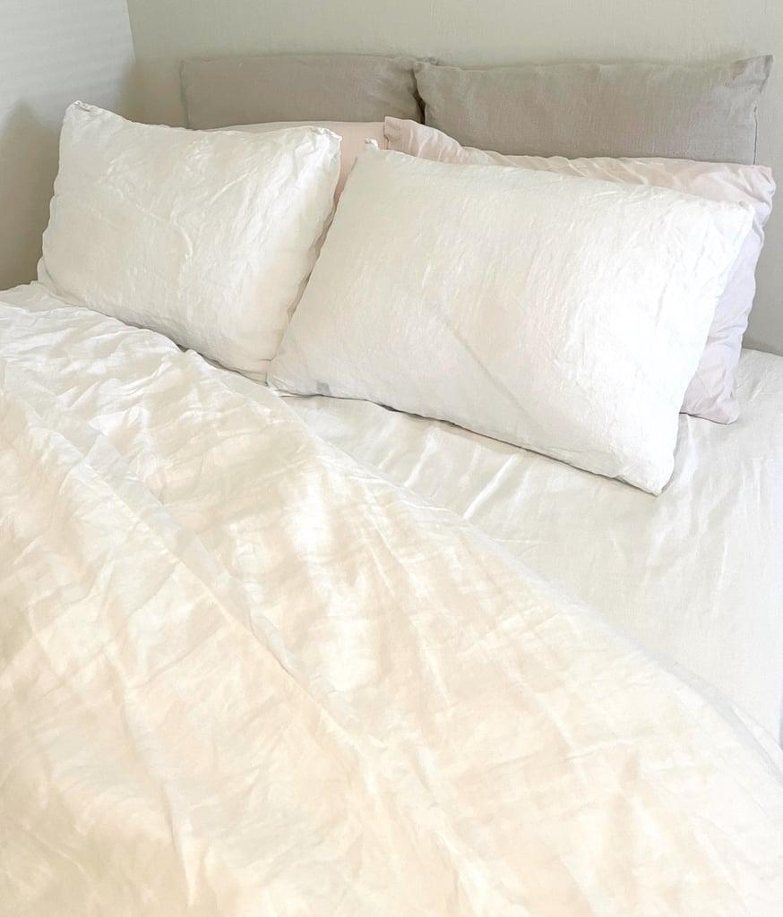 Parachute Linen Venice Set in White