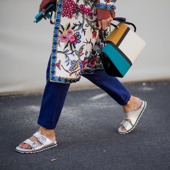 Step Into Spring With These Stylish Sandals