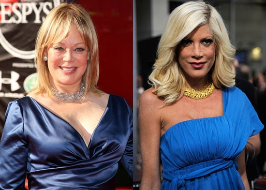 Candy Spelling Publicly Attacks Tori...Again!