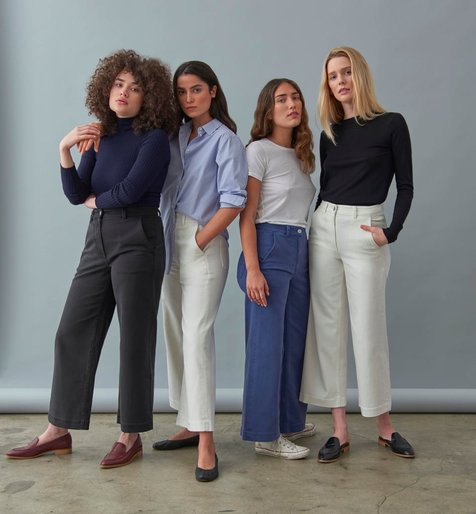 Everlane Launches at Nordstrom