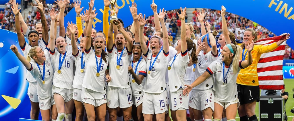 The Best Moments in Women's Sports From the 2010s