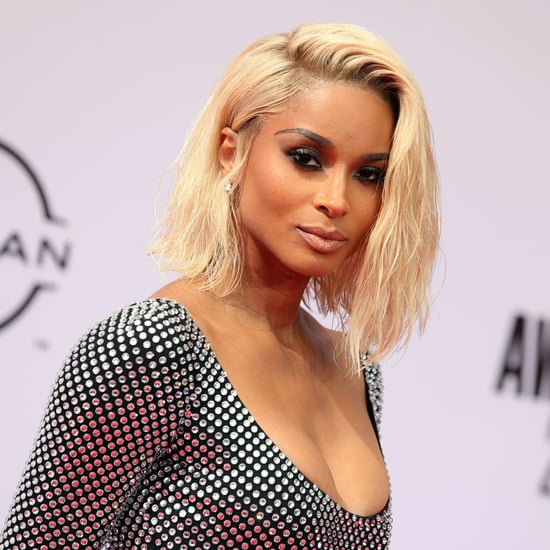 Ciara Launches LITA, a Luxury Fashion Brand For Women