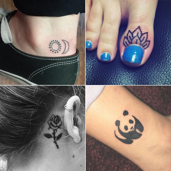 Work-Appropriate Tattoos