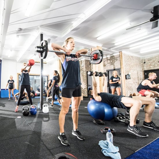 How Many Calories Does F45 Burn?