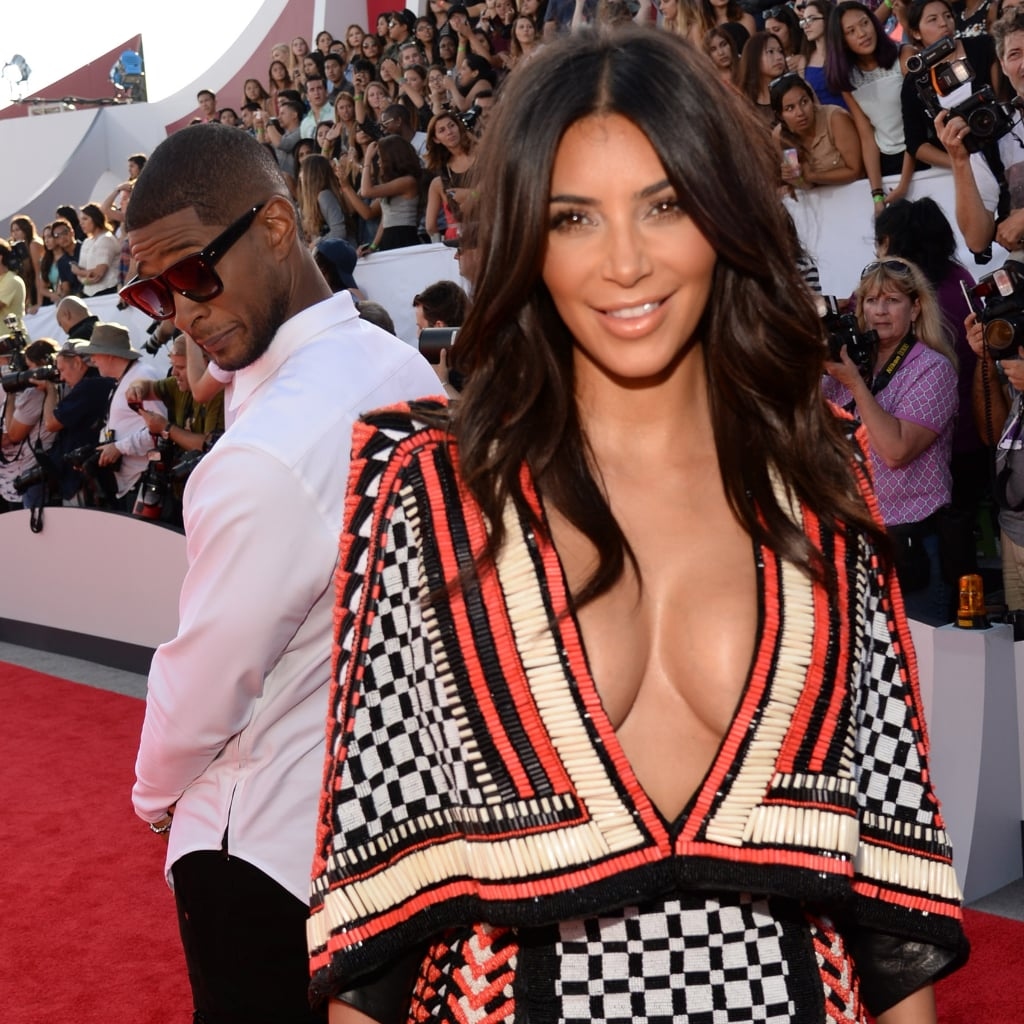 IMGCHILLI ASSES Pictures of People Looking at Kim Kardashian's Butt | POPSUGAR Celebrity