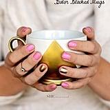 Colorblocked Mug