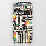 VHS iPhone Case ($35)