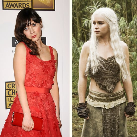 The Best Pop Culture Halloween Costumes of 2012 | POPSUGAR ...
