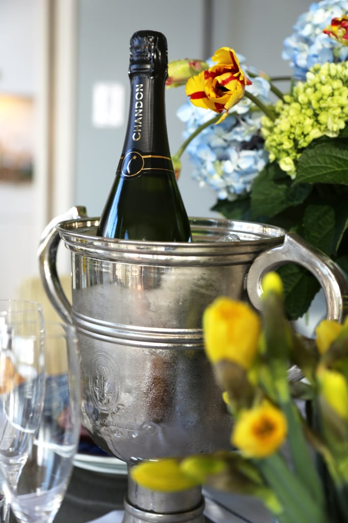 Rely on Champagne Buckets