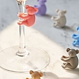 Koala Drink Markers Set