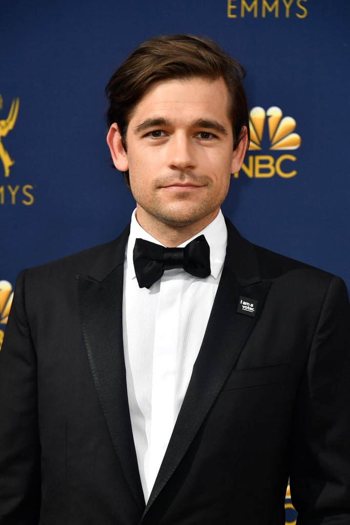 If you watch The Magicians or Younger, then you're probably already familiar with Jason Ralph. And if you don't, allow us to introduce you to the dashing young actor. The 32-year-old Texas native has appeared on shows like Gossip Girl, Madam Secretary, and Manhattan, but he really rose to fame when he scored the lead role of Quentin on the Syfy series, The Magicians, in 2015.   Since then, he has been making us swoon on and offscreen. In addition to being super talented, the actor is also super charming. When he's not attending events with his cast mates, Jason is supporting his longtime girlfriend, The Marvelous Mrs. Maisel star Rachel Brosnahan, during award shows. So cute! Get ready to have your crush intensified with these hot pictures ahead.