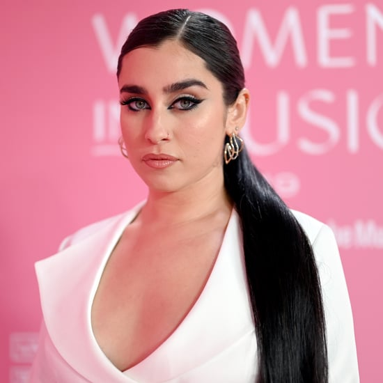 "Lauren Jauregui ""Temporary"" Song For Mental Health"
