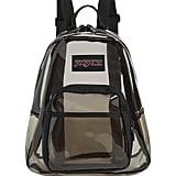 Jansport Half Pint FX Clear Mini Backpack