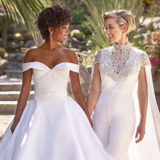 Samira Wiley and Lauren Morelli's Cutest Pictures