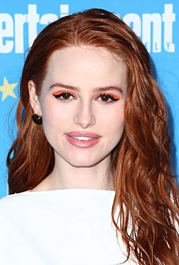 Spicy Ginger Hair Trend