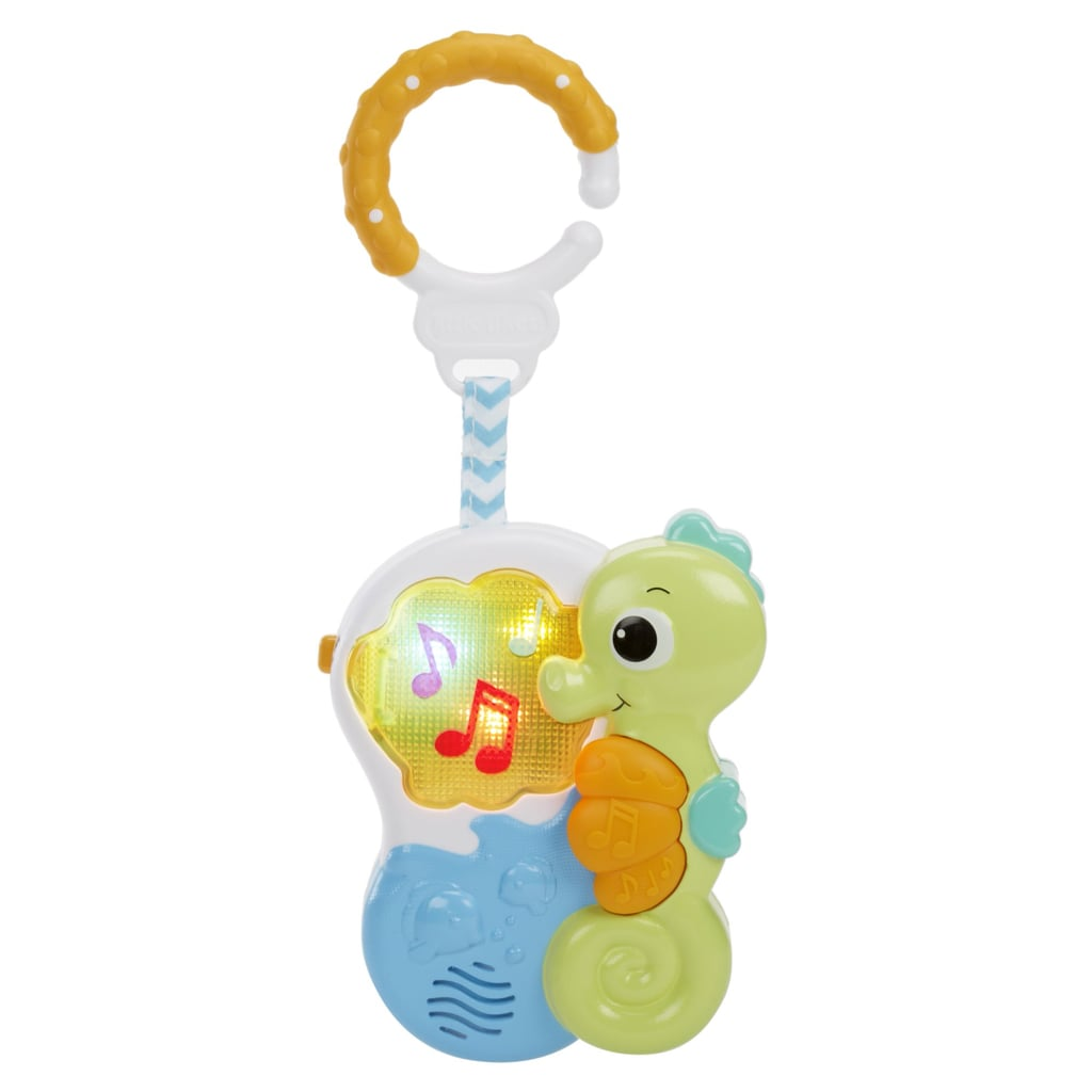 Little Tikes Seahorse Symphony Soother