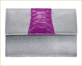 Photos of Violet May Blackberry/iPhone Purses