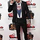 Liam Payne as Clark Kent