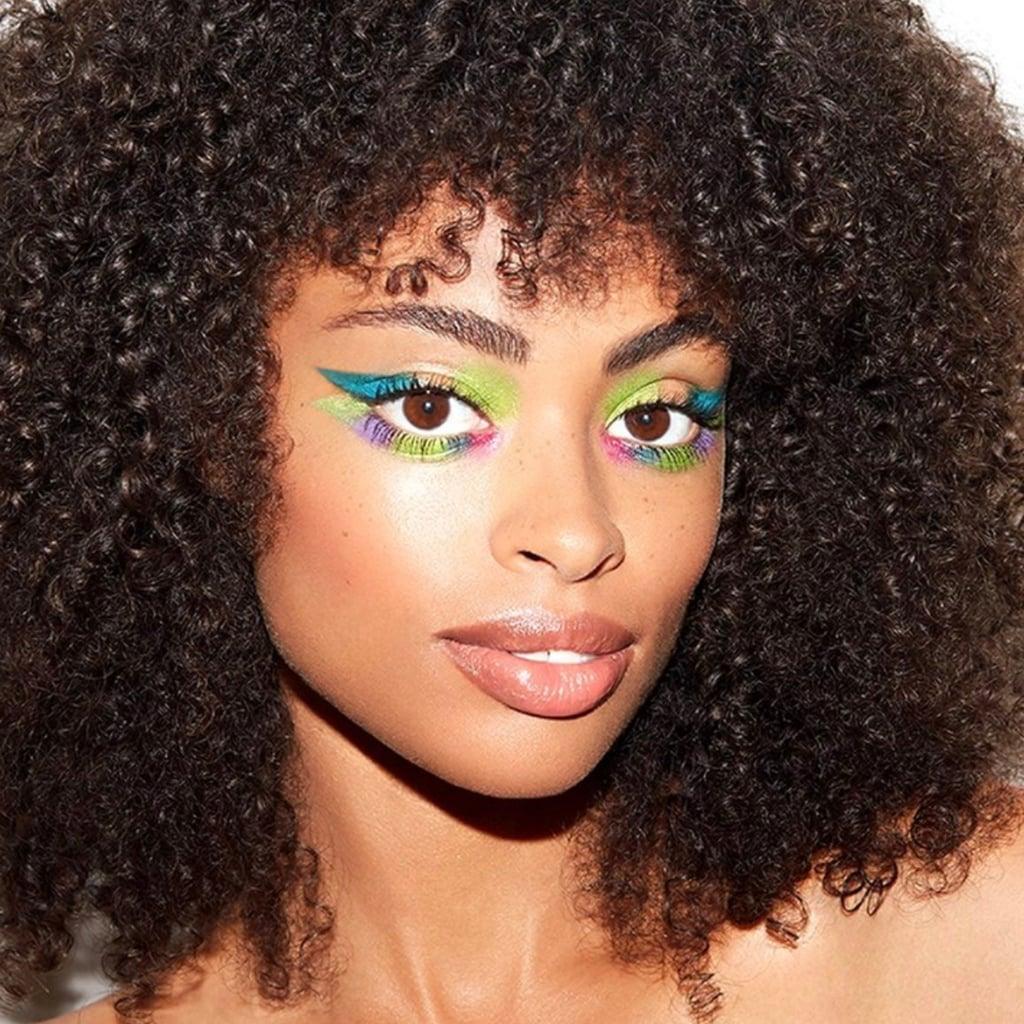 Colorblock Beauty Trend