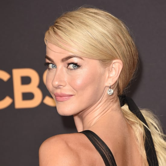 Celebrity Hair and Makeup at the Emmy Awards 2017