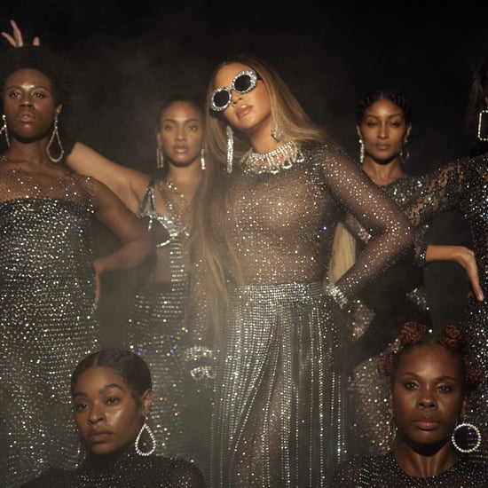 Music Mood Board: The Deluxe Edition of Beyoncé's The Gift