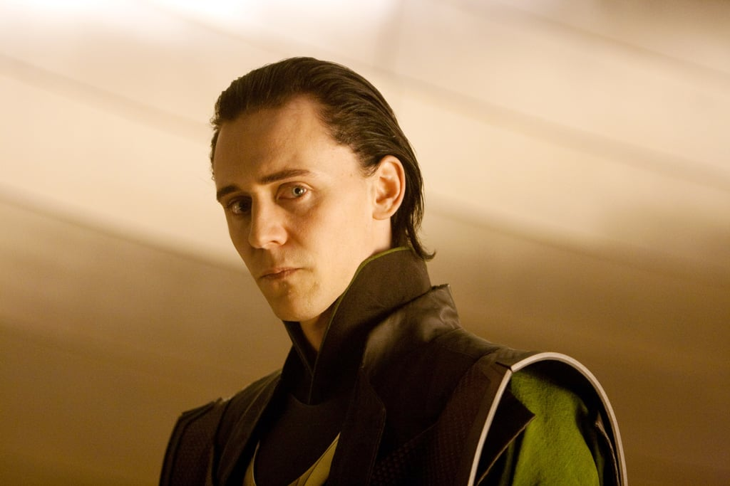 Loki Odinson (Laufeyson) | Marvel Movie Characters Over the