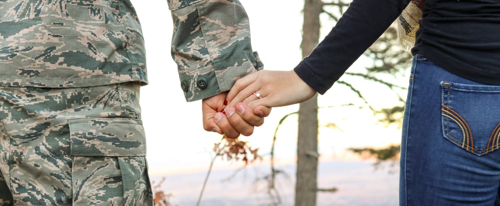 Things Military Spouses Do During Deployments