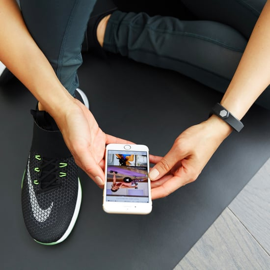 Download the POPSUGAR Active App