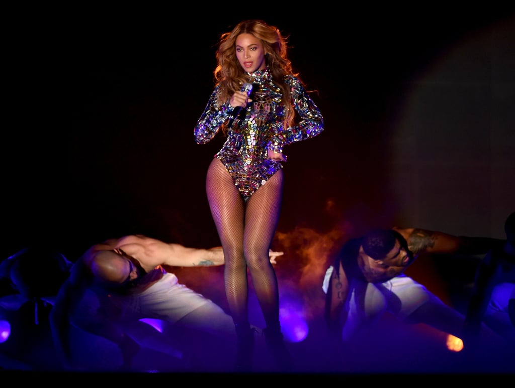 Beyoncé's Ultimate Guide to Sasha Fierce Seduction