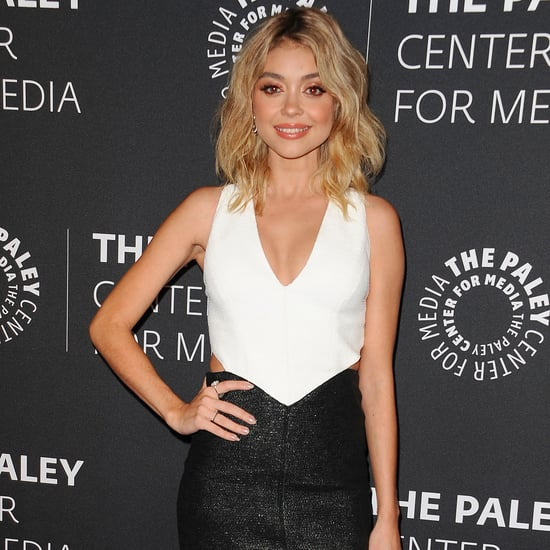 Sarah Hyland Defends Fluctuating Weight
