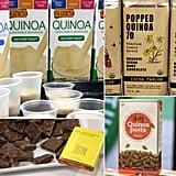 Quinoa 2.0