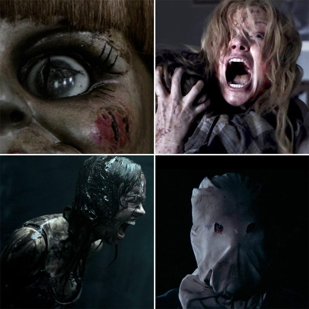 Horror Kinofilme 2014