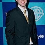 John Krasinski at the 2006 Golden Globes Afterparty in 2006