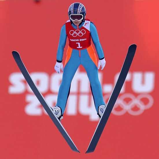 Women's Ski-Jumping Facts