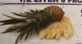Fresh F*cking Pineapples For Sale