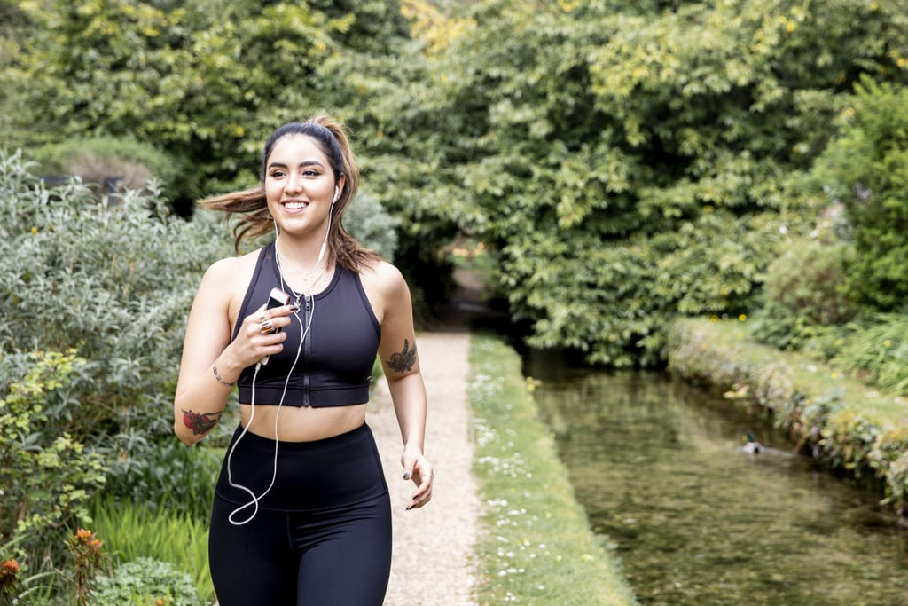 When Running Is Boring, Listen to These Podcasts