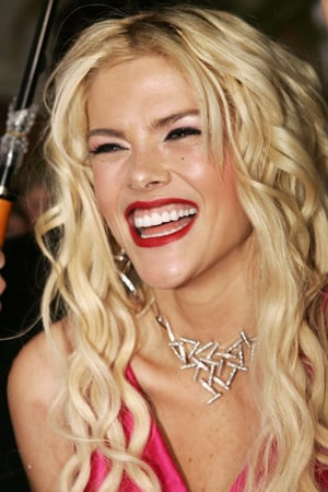 Anna Nicole Smith Update