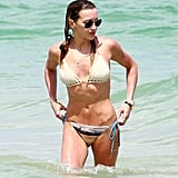 Katie Cassidy Hottest Bikini Pictures