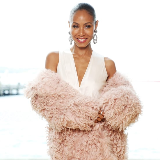 Jada Pinkett Smith POPSUGAR Interview May 2018