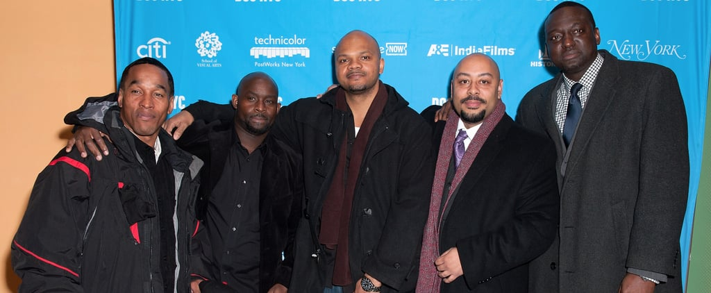 The True Story of the Central Park Five and How Donald Trump Was Involved