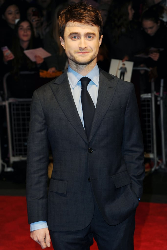 Daniel Radcliffe will star in Gold, an account of Sebastian Coe's experience leading up to the 1980 Olympic Games.