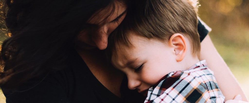 What to Say When Your Child Is Upset