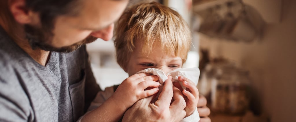 What Parents Should Know About Coronavirus Symptoms in Kids